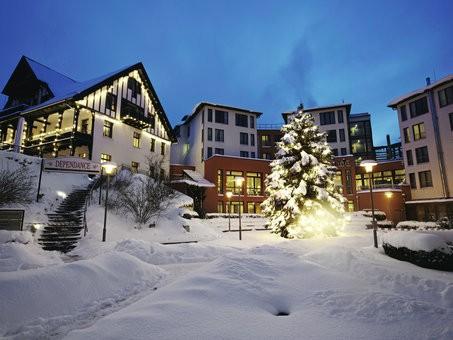 Die besten Ideen für Ihre Weihnachtsfeier in Bad Saarow