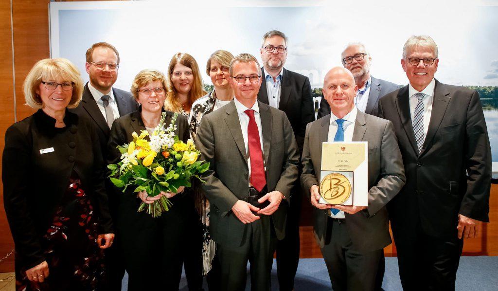 Alle Preisträger Tourismuspreis Brandenburg 2018 alle-Preistraeger