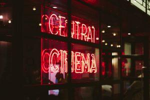 Kino-Neueröffnung in Bad Saarow